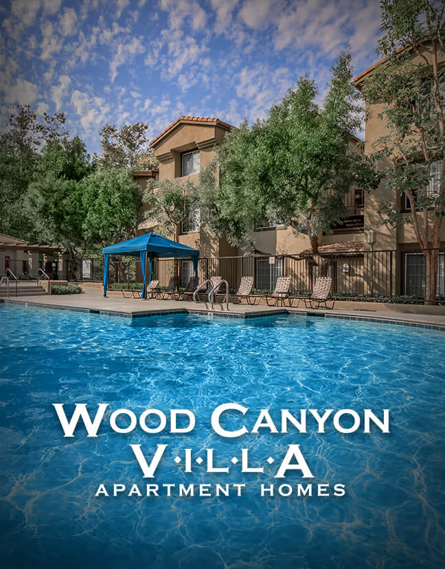 Wood Canyon Villa Apartment Homes Property Photo